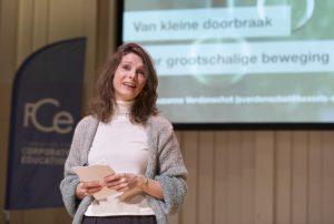 Workshop: Van doorbraak naar grootschalige vernieuwing