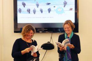 Ontwerpen & Faciliteren van Online en Blended Leren